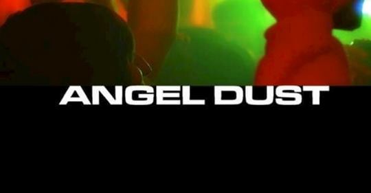 Vox Populi Angel Dus cover image