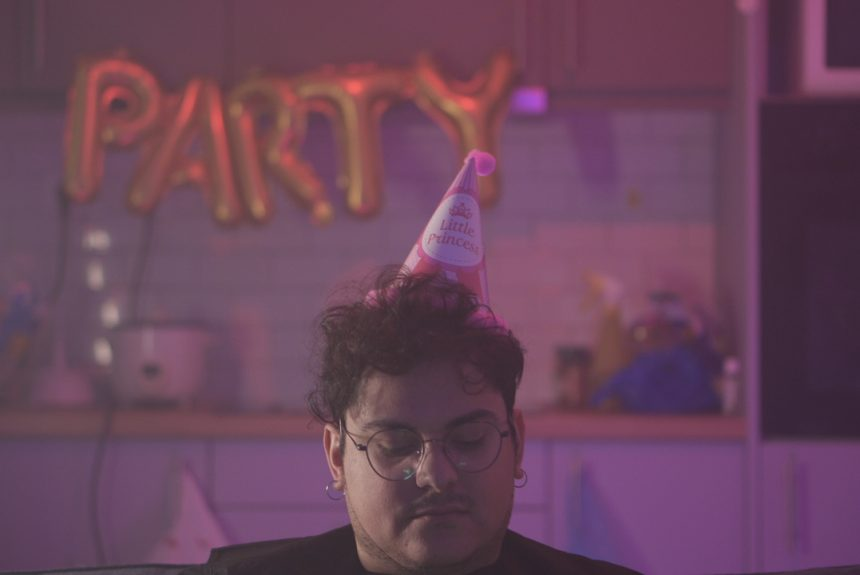 party frank
